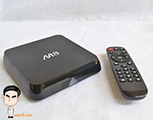Android TV BOX Quad Core RAM 2Gb