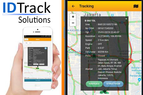 Mini Gps Tracker Portable Akurat Dan Murah
