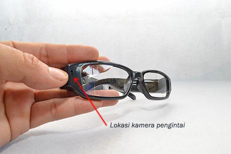 Kacamata pengintai tersembunyi murah Surabaya ea027a1c86