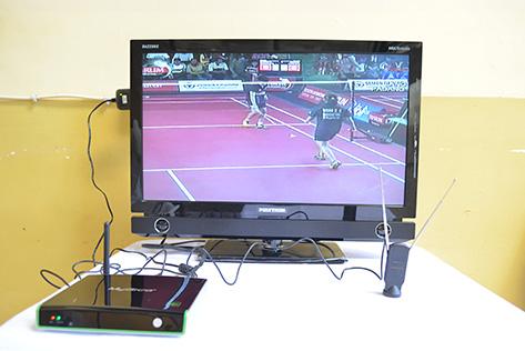 Android TV Box Terbaik Built In Miracast Dan TV Digital